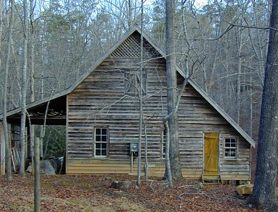 Country Primitive House Plans House Plans