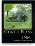 Country Plan Book by Natalie - volume 1