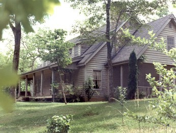 country cottage home plans