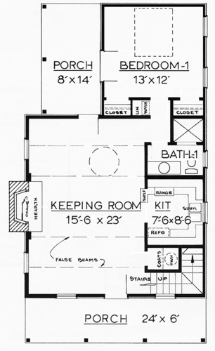 1001 home plans
