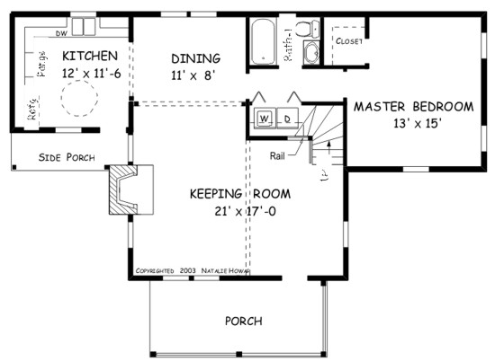 1300 square feet floor plan joy studio design gallery for Floor plans for 1300 square foot home
